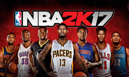 NBA 2K17 Game Ios Free Download