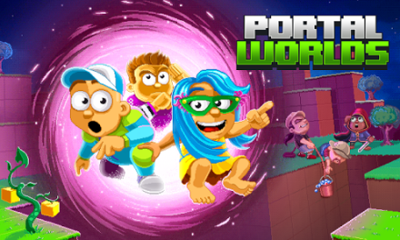 Portal Worlds Game Android Free Download