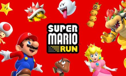 Super Mario Run Game Android Free Download