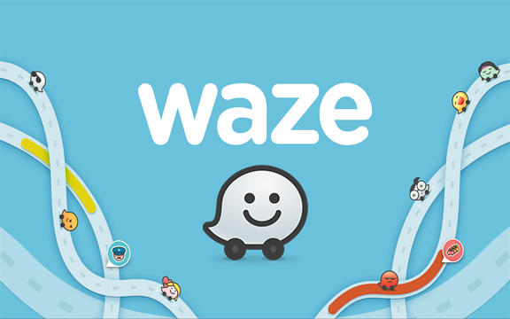 Waze GPS Maps Traffic App Android Free Download