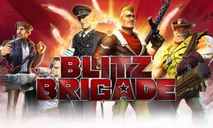 Blitz Brigade Game Ios Free Download