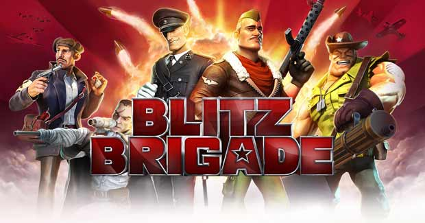 Blitz Brigade Game Ios Free Download