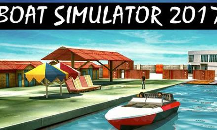 Boat Simulator 2017 Game Android Free Download