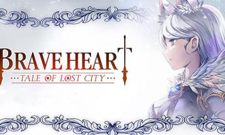 Brave Heart Tale Of Lost City Game Android Free Download
