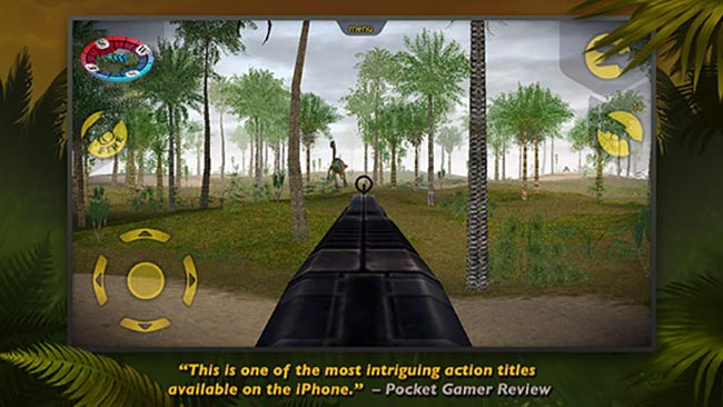 Carnivores Dinosaur Hunter Pro Game Ios Free Download