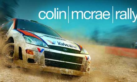 Colin McRae Rally Game Ios Free Download
