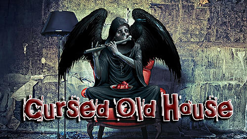 Cursed Old House Game Android Free Download