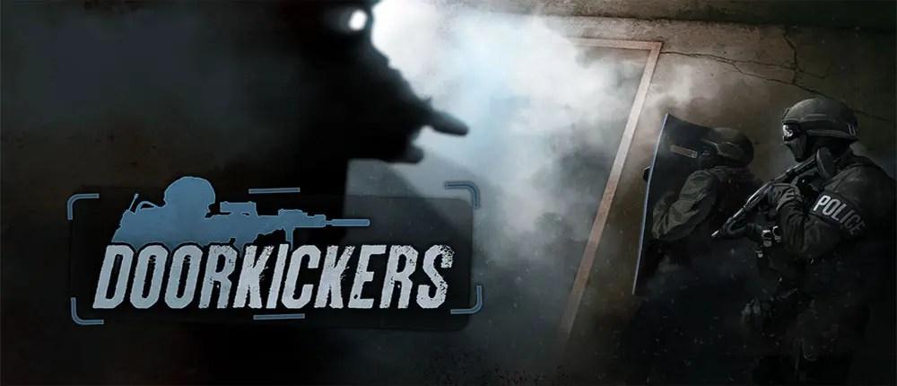 Door Kickers Game Android Free Download