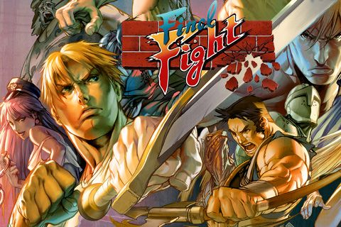 Final Fight Game Ios Free Download