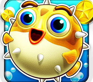 Fishot Live War in Ocean Game Android Free Download