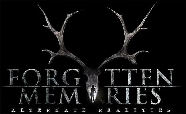 Forgotten Memories Alternate Realities Game Ios Free Download