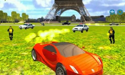 Gangster Paris Game Ios Free Download