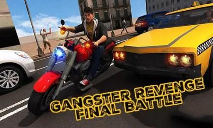 Gangster Revenge Final Battle Game Android Free Download