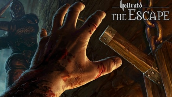 Hellraid The Escape Game Ios Free Download