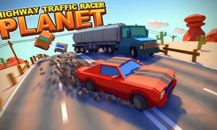 Highway Traffic Racer Planet Game Android Free Download