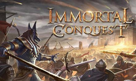Immortal Conquest Game Android Free Download