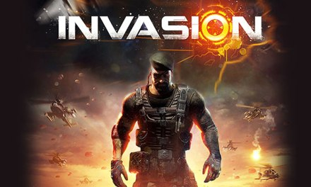 Invasion Modern Empire Game Android Free Download