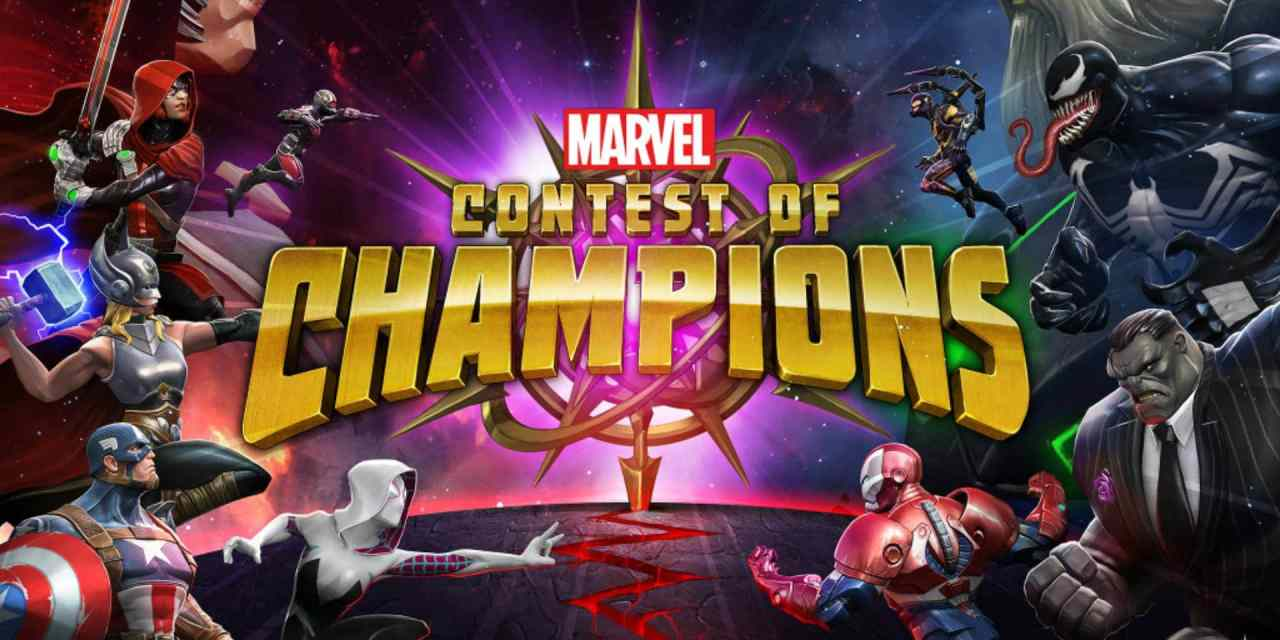 Marvel Contest of Champions Game Android Free Download