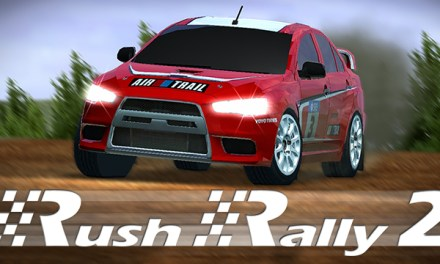 Rush Rally 2 Game Ios Free Download