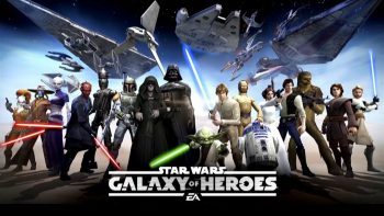 Star Wars Galaxy Of Heroes Game Android Free Download