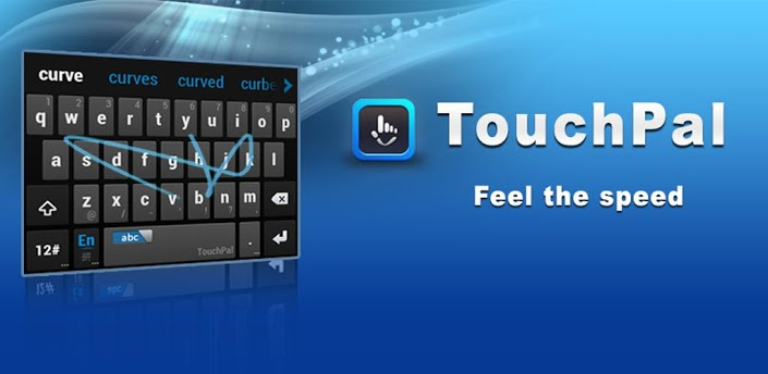 TouchPal Keyboard Premium App Android Free Download