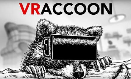 Vraccoon Cardboard VR Game Android Free Download