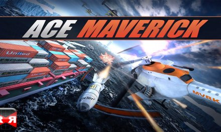 Ace Maverick Game Ios Free Download