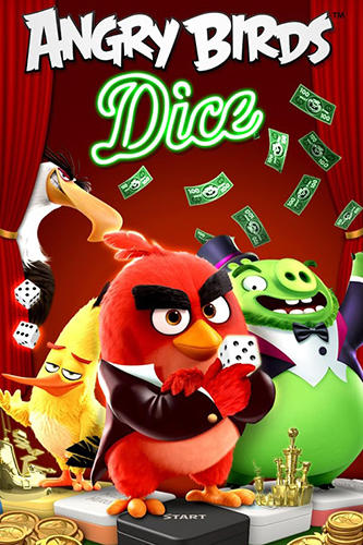 Angry Birds Dice Game Android Free Download