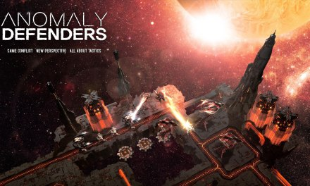 Anomaly defenders Game Ios Free Download