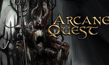 Arcane Quest HD Game Android Free Download