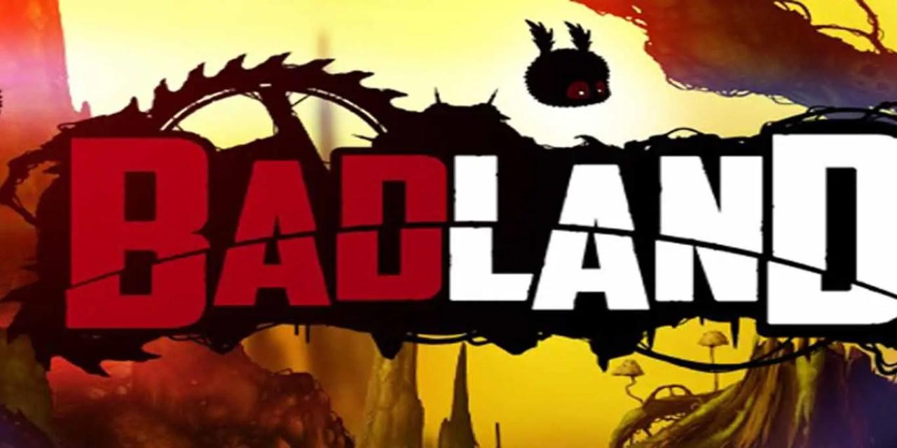 BADLAND 2 Game Ios Free Download