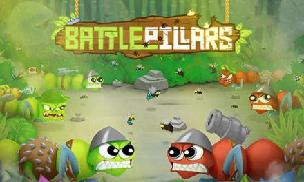 Battlepillars Multiplayer PVP Game Android Free Download