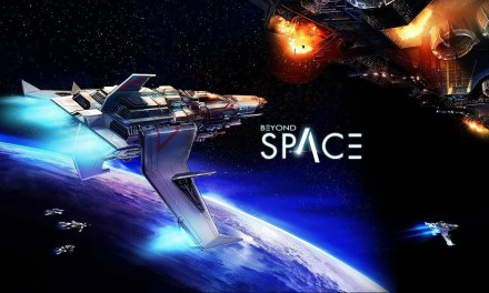 Beyond space Remastered Game Ios Free Download