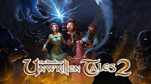 Book Of Unwritten Tales 2 Game Android Free Download