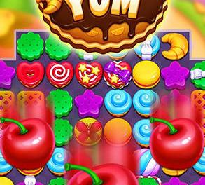 Cookie Yummy Game Android Free Download