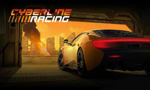 Cyberline Racing Game Ios Free Download