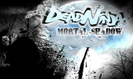 Dead Ninja Mortal Shadow Game Android Free Download