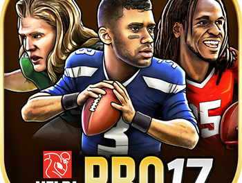 Football Heroes PRO 2017 Game Android Free Download