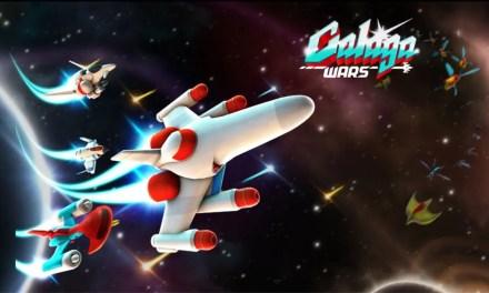 Galaga Wars Game Ios Free Download