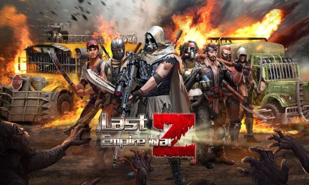 Last Empire War Z Game Ios Free Download