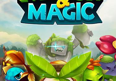 Minion And Magic Game Android Free Download