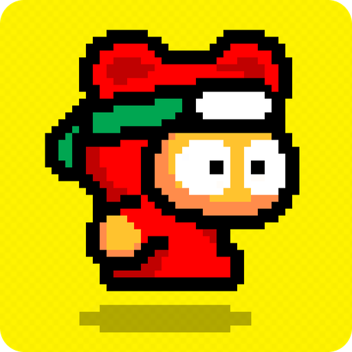Ninja Spinki Challenges Game Android Free Download