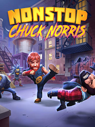 Nonstop Chuck Norris Game Android Free Download