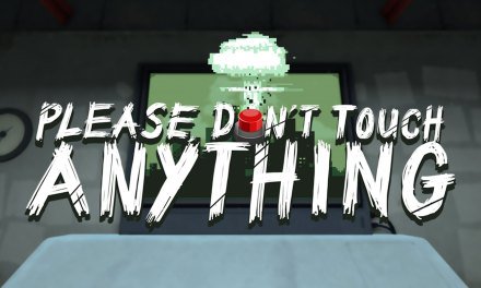 Please don't touch anything 3D Game Ios Free Download