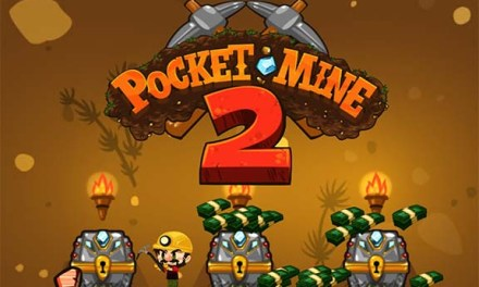 Pocket Mine 2 Game Ios Free Download