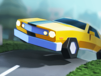 Reckless Getaway 2 Game Android Free Download