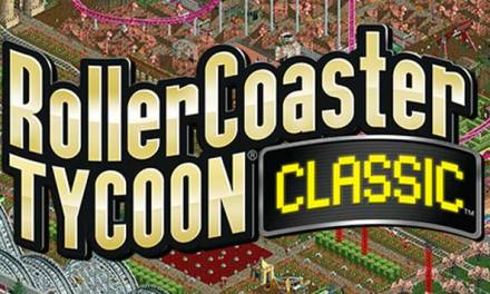 RollerCoaster Tycoon Classic Game Ios Free Download
