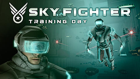 Sky Fighter Training Day Game Android Free Download