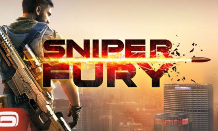 Sniper Fury Game Android Free Download