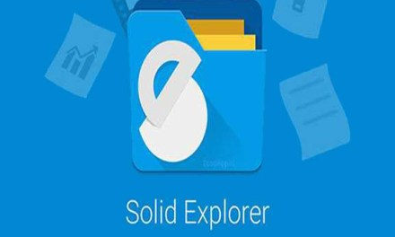 Solid Explorer File Manager App Android Free Download